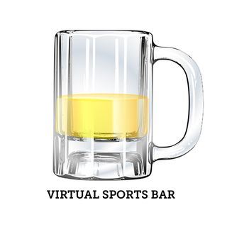 Virtual Sports Bar
