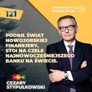 Cezary Stypułkowski-stoi na czele najnowocześniejszego banku na świecie-mBank