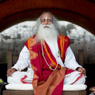 Sadhguru on the Significance of Yoga