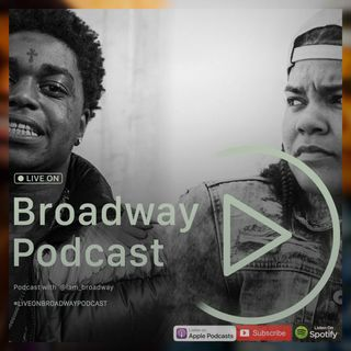 The Curve - Episode 223 w/@k3n.doll| #LiveOnBroadwayPodcast