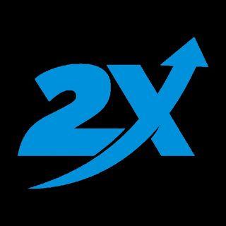 Austin Netzley With 2X