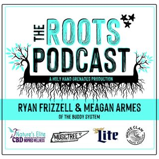 EPS9 with Ryan Frizzell and Meagan Armes of The Buddy System