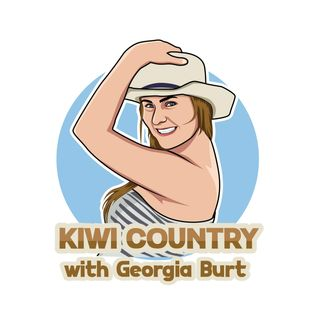 Kiwi Country with Georgia Burt