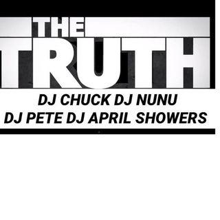 THE TRUTH RADIO PRESENTS LATE NITE JAMS