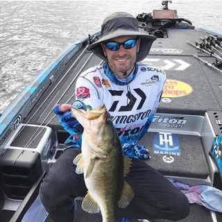 A conversation with MLF Pro Randy Howell