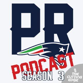 Patriot Reign S03E04 - Esordio positivo!