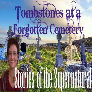 Forgotten Cemetery & Pauper's Grave | Podcast