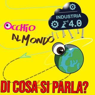 Industria 4.0: Di cosa si parla?