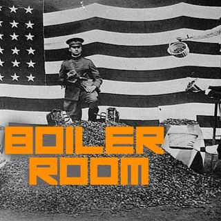 Boiler Room #61 - Hello From the Gutter