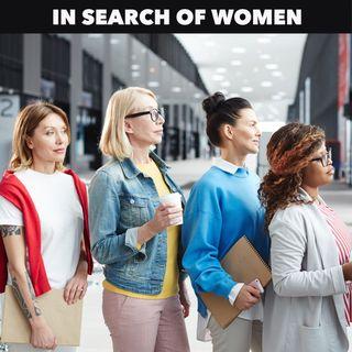 Seeking More Women