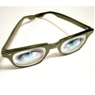 """88- Gli """"occhiali protettivi"""" della crescita personale"""