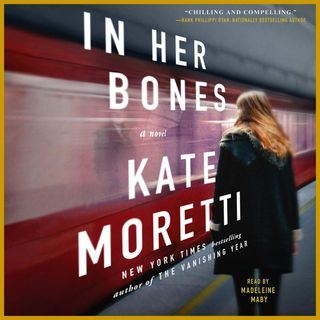 KATE MORETTI - PDI-2019 Adventure #01