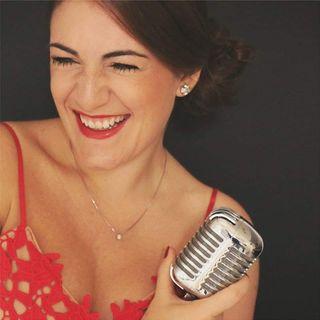 Ep.136 - Sognare e partire, con Rossella Fanelli, cantante a Sydney!