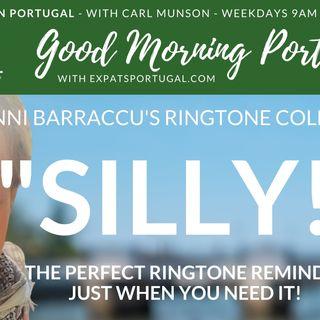 Jenni Barraccu - SILLY - ringtone
