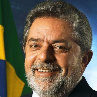 Lula libero!