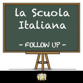 S02E06. La scuola italiana (follow up)