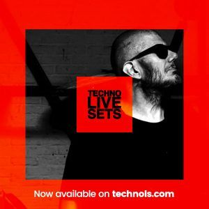 Techno: Alex Pauwels APM 027