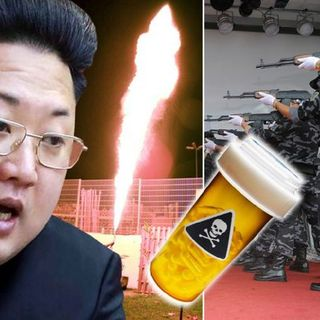 How Do You Negotiate With Terror? North Korea executes five officials over failed Kim-Trump summit! How Will Trump Respond? How Would You?