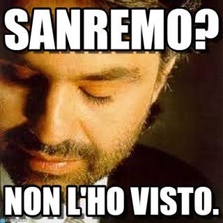 Sanremo in Diretta pt.8