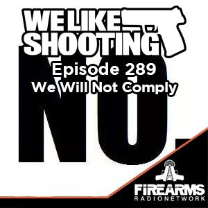 WLS 289 - We Will Not Comply