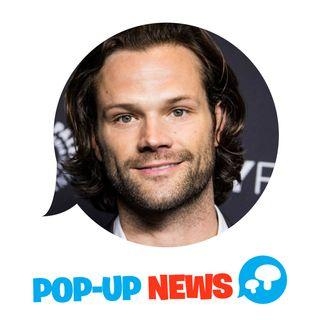 Supernatural: arrestato Jared Padalecki! - POP-UP NEWS