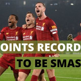 FB4 Daily - Smash That Points Total