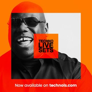 Techno: Carl Cox At Brunch In the Park Barcelona 2019