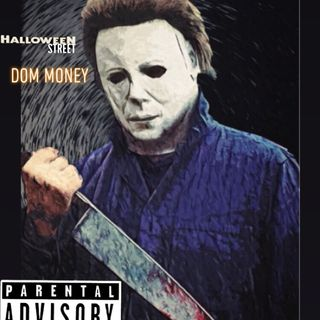 Halloween Michael Myers Dom money - Small Swave