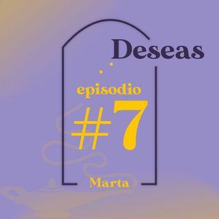 #7 Marta