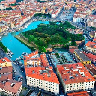 4 - Salvatore racconta... Livorno