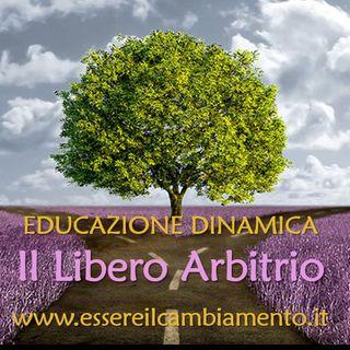 29° puntata - EDUCAZIONE DINAMICA - Il Libero Arbitrio - Il Rispetto della Scelta