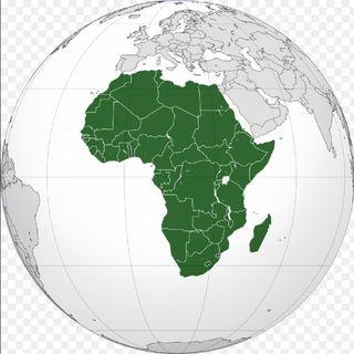 Ep. 2 - A África não é Laboratório de Testes da Europa