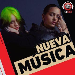 21/01| Camilo, Jason Derulo, Billie Eilish & Rosalía, entre otros lanzamientos destacados.
