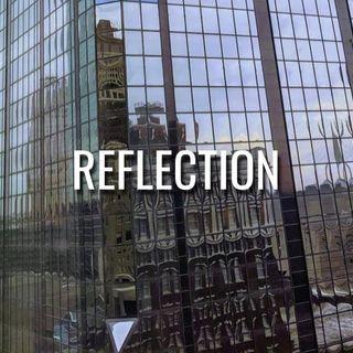 Reflections - Morning Manna #3158