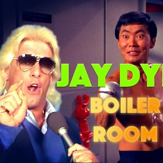 Franken, Stallone, Sulu & The Coverup of the Real Scandal - Jay Dyer on Boiler Room