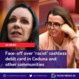 The Cashless Debit Card in Ceduna, SA