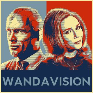 WandaVision parliamone con Marcello Martinotti