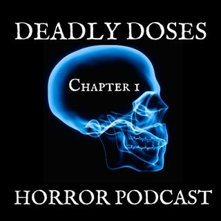 Deadly Doses Chapter 1- The PJ Gallagher Files