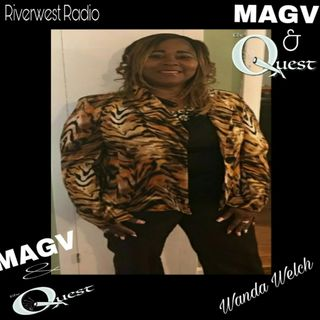 MAGV & QuestNation. Wanda Welch. 05-15-2020