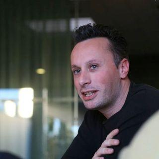 Daniele Minestrini, an all-italian talent in New York