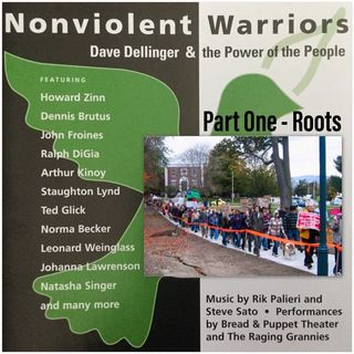 Nonviolent Warriors - Part One (Roots)