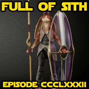 Episode CCCLXXXII: Emptying the Inbox
