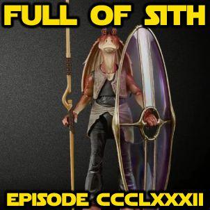 Episode CCCLXXXII: Emptying the Inbox