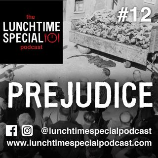 Prejudice - Episode 12