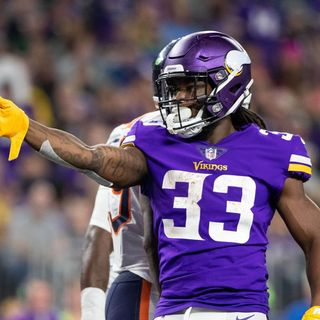 Purple People Eaters: Talking Trades & Bye Week Blues! Are Vikings in Full Rebuild Mode?