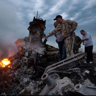 News: Plane Crash Ukraine, Saddle Seats