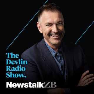 The Devlin Radio Show