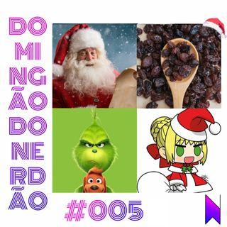 Especial de Natal! - #005