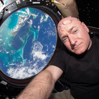 Cosmic Queries – Humans in Space