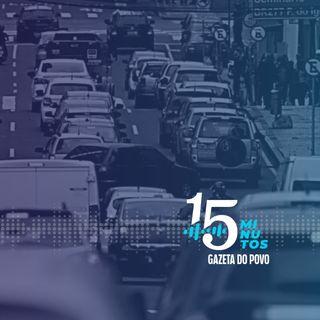 Código de Trânsito: novas regras para os motoristas